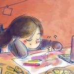 blog bd de céline Pesle